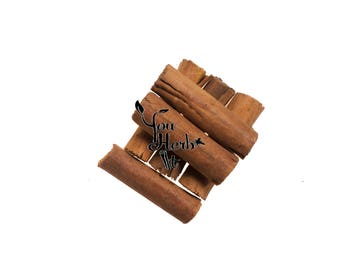Ceylon True Cinnamon Sticks 5cm Grade-A Premium Quality