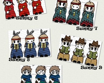 Sunny 1, just a cuty, Cutting Machine Files