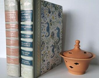 Vintage, Reader's Digest, Condensed Books, Series, Volume 1, Volume 2, 1962, 1964