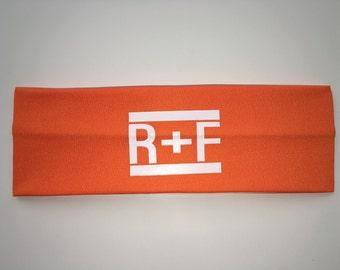 R + F Headbands