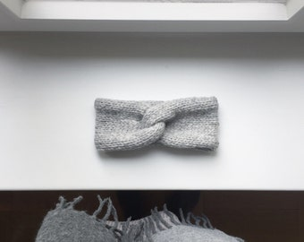 "Pattern - Headband (Model ""Esther"")"