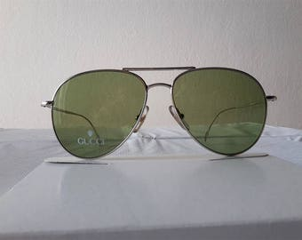Gucci 1287/S Aviator Sunglasses
