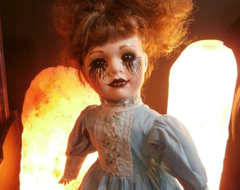 REDUCED PRICE!!! Beautiful Shadow Doll