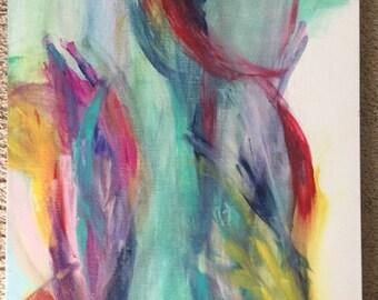 Pastel Movement
