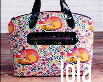 Lola Purse Pattern