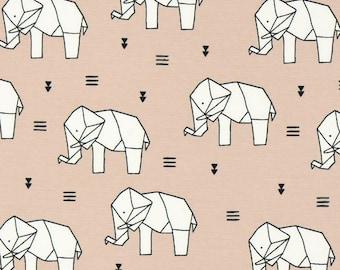 SALE: Origami elephant leggings