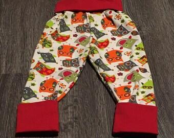Pantalon Évolutif/ Grow with me Pants