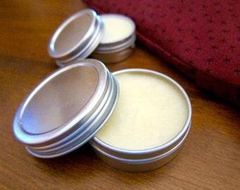 Deodorant - All Natural and Organic Ingredients - Healthy Skin - Self Care - Herbal Healing Organic Skin Care - 1oz, 2 oz