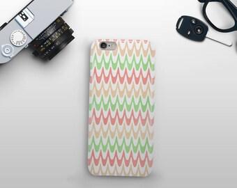 Pastel Waves Phone Case