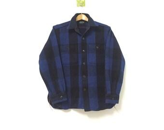 Vintage Sugar Cane by Toyo Enterprise Wool Jacket Rare