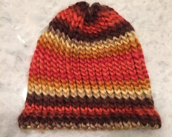 Knit Hat (proceeds for charity)