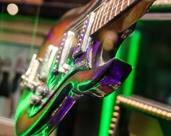 Electric Strings