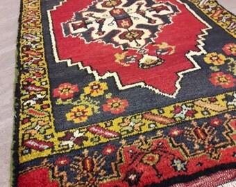 Kleiner teppich  Istanbul teppich | Etsy