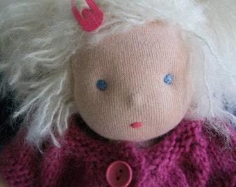 Waldorf / Steiner doll