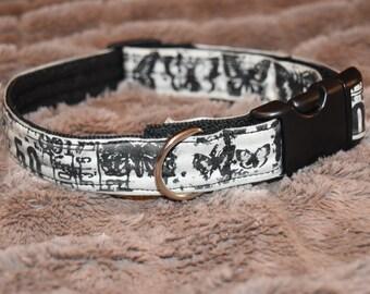 """Urban Adjustable Dog Collar (1"""")"""