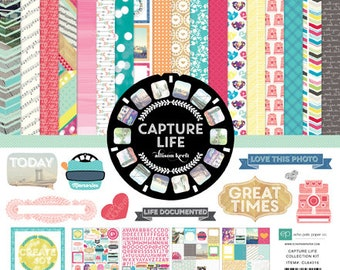 EchoPark Capture Life Collection Kit