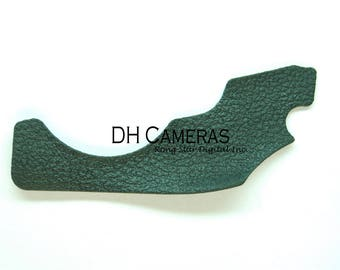 Canon EOS 60D Replacement Back Cover Rubber w/Adhesive Tape - Free USA Shipping*