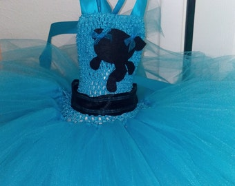 Power Puff Girls  tutu dress