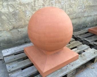 Pillar cocer, ball shape, 2nd choice