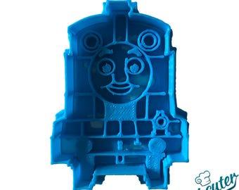 Thomas & Friends Cookie Cutter