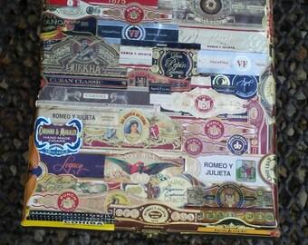 Carlos Torano Altered Cigar Box