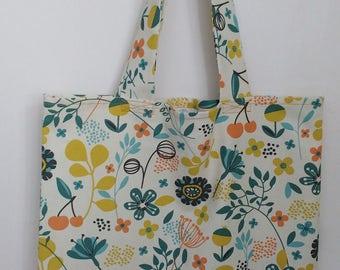 """Tote bag """"Vintage"""""""