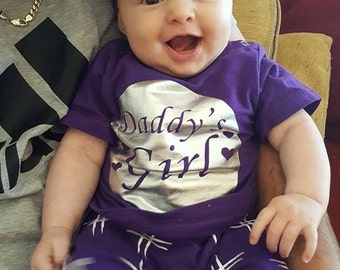 Daddy's Girl Outfit