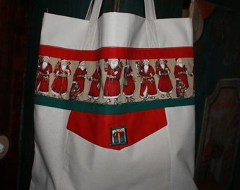Shopping bags, shopping bags, Christmas,