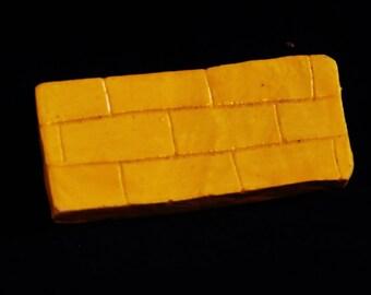 Yellow Brick Road Tile