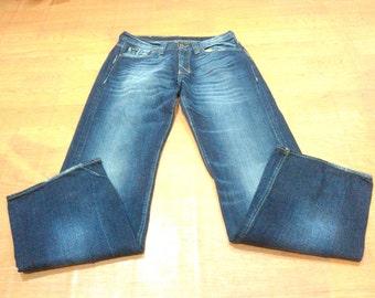 Vintage RL Denim Polo Jeans Ralph Lauren