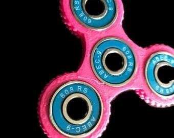 Fidget spinner bearings included