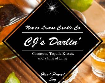 CJ's Darlin'