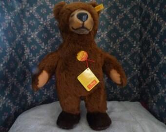 16'' Klein Archie Steiff Bear