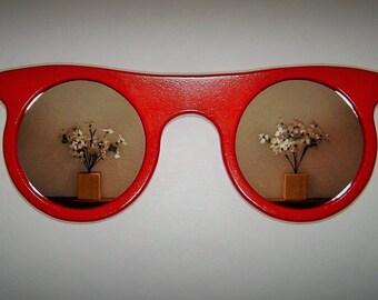 Sunglasses Wall Mirror