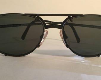 Vintage Porshe Design Sunglasses by Carrera 5643 90 5819 140
