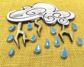 Stormy Weather Custom Mos...