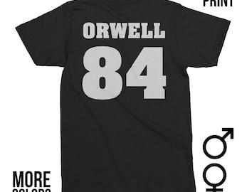 1984, George Orwell Shirt