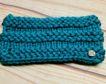 Knitted infinity scarf 6-36months