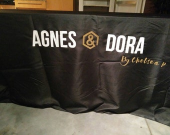 Company Table Cloth
