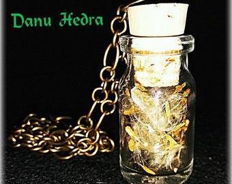 PENDANT dandelion