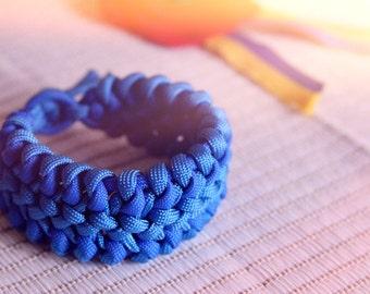 Fossa Paracord Bracelet
