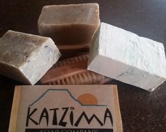 Katzima Soap Company