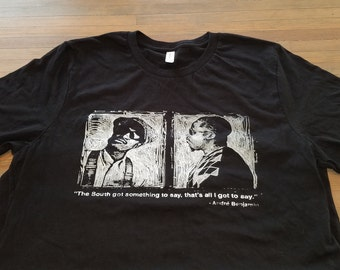 """OUTKAST - """"The South Got Something to Say"""" T-Shirt"""