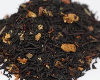 Apple & Cinnamon Black Tea 40g