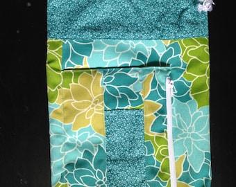 Knit along bag