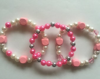 Lady Pink Set