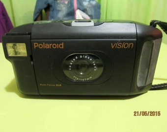 Polaroid Vision Camera