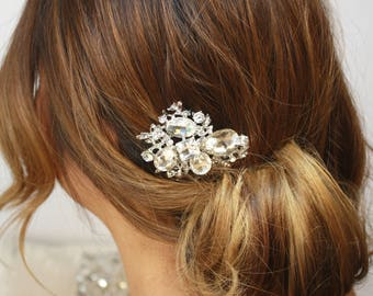Wedding Bridal headband,wedding bridal hair accessory,wedding hair accessory, Bridal Hair accessory,Wedding headpiece, Bridal Headpiece,#117