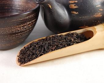 Smoky Dragon, (Russian Caravan), loose leaf tea, 75g resealable pouch, lapsang souchong, china black tea