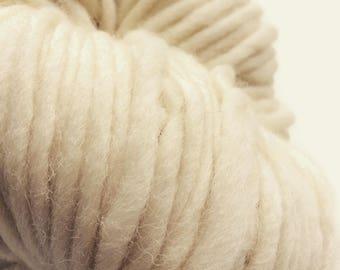 English Chunky Wool Yarn 200g